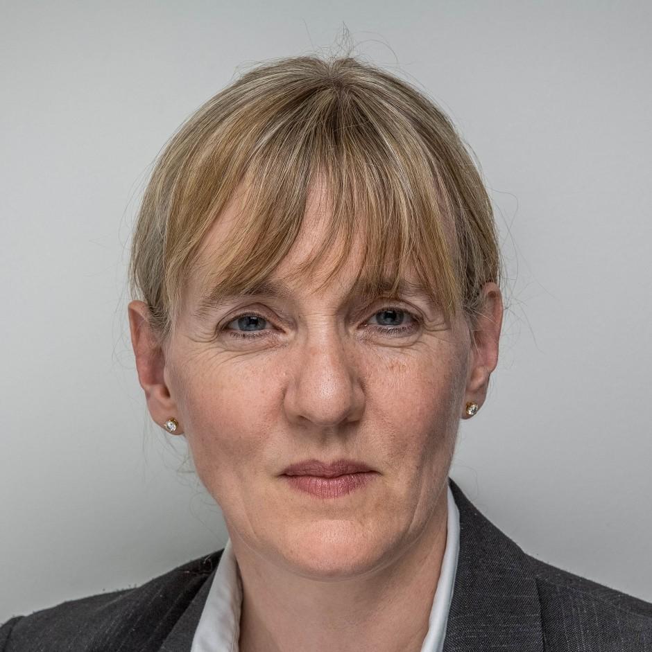 Melissa Hardinge