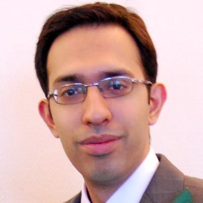 Saad Choudri