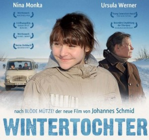 Wintertochter, Feature film developed at the German Children's Media Accdemy