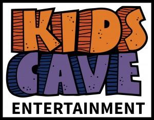 KidsCaveLogo