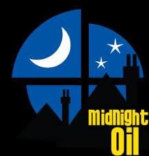 MidnightOilLogo