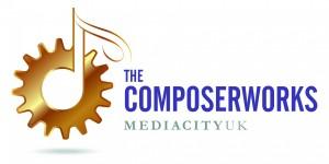The Composer Works logo