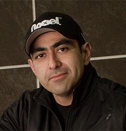 Andrés Reyes Botello