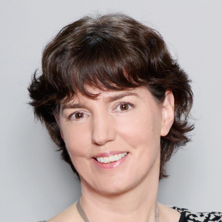 Pauline Macnamara