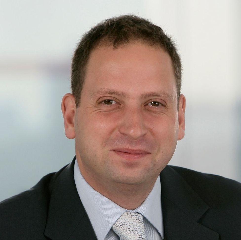 Claudio Pollack