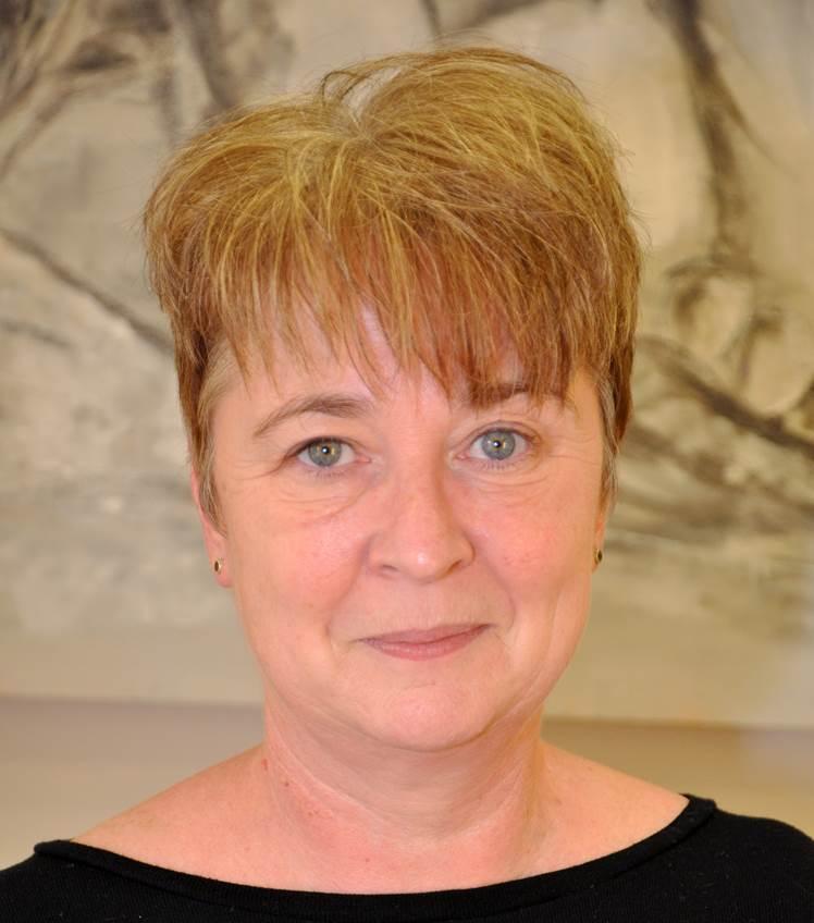 Helen Bullough
