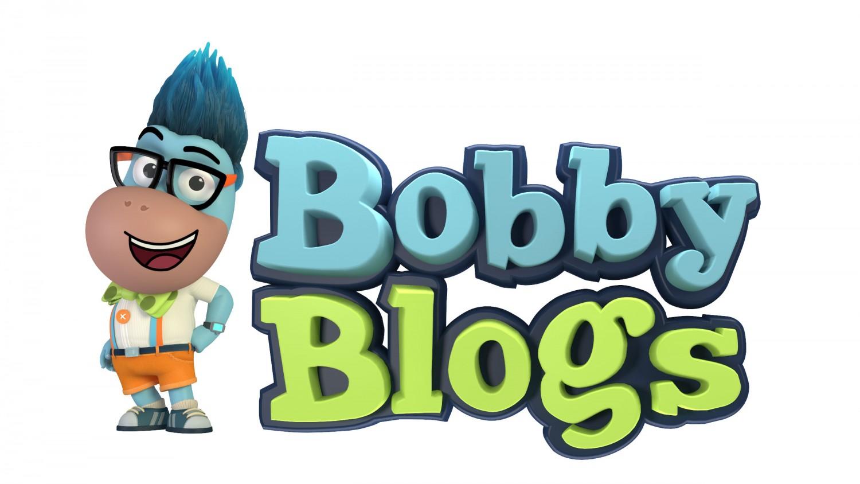 Bobby Blogs
