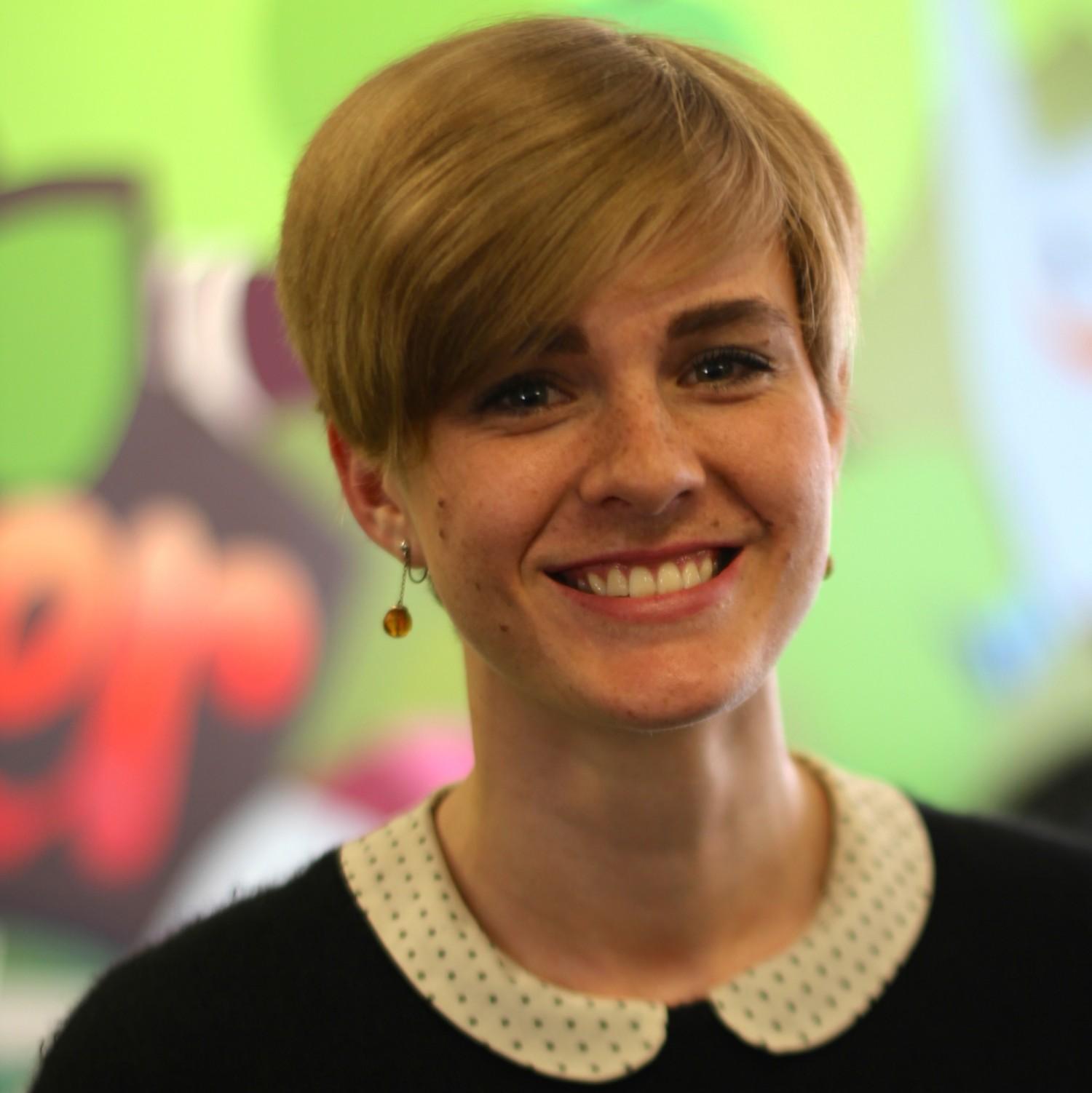 Marie Steinthaler