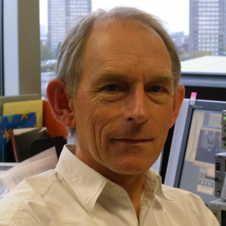 Professor John Oates