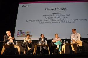 Game Change 2015