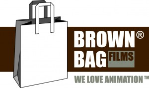 New Brown Bag Logo