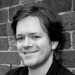 David Heslop image - session producer