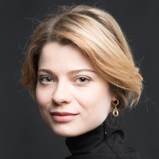 Svetlana Dragayeva