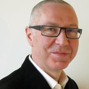 Neal McCleave