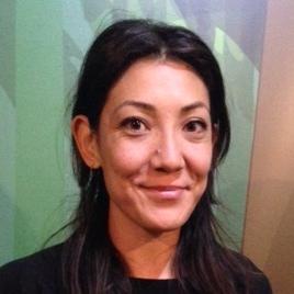 Clare Mason