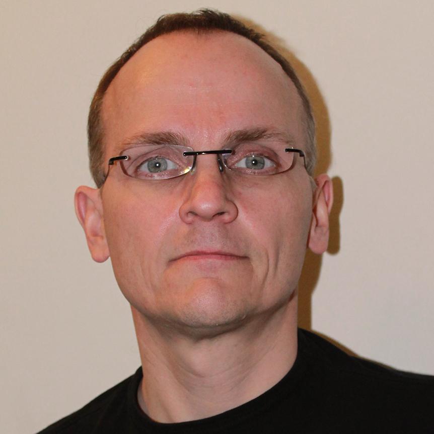 Gregory Boardman