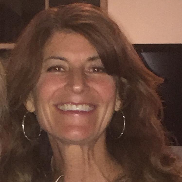 Nicole Seymour