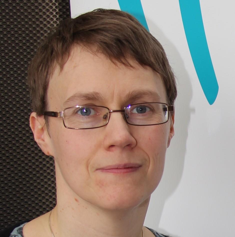 Pauline Burt