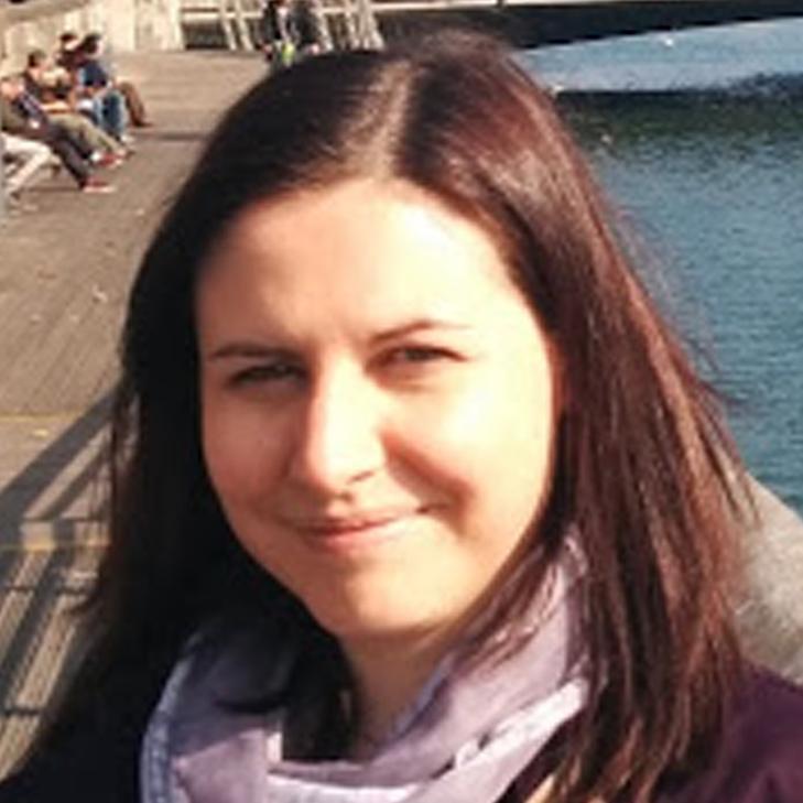 Sophie Gindensperger