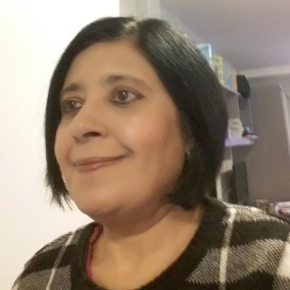 Zarin Virji