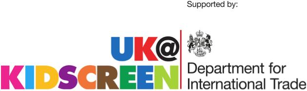 CMC Update 14 January 2021 – UK@Kidscreen Pre-Briefings Begin