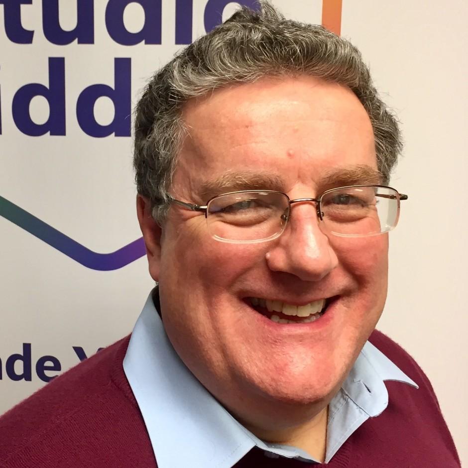 Peter Caddock