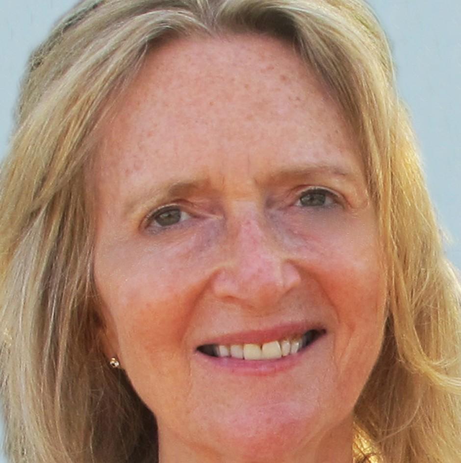 Ingrid Selberg