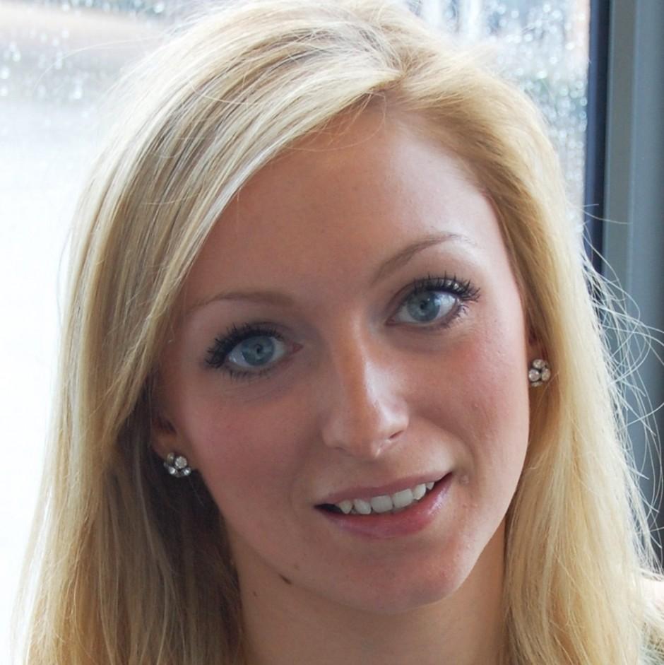 Jessica Rees