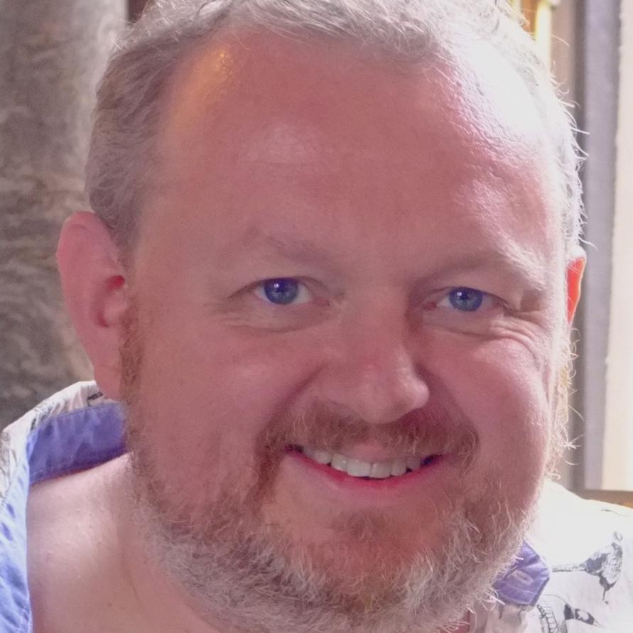 Dave Peacock