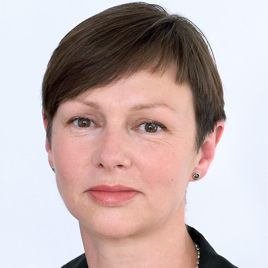 Deborah Hooper