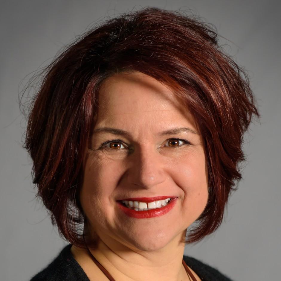 Marie McCann
