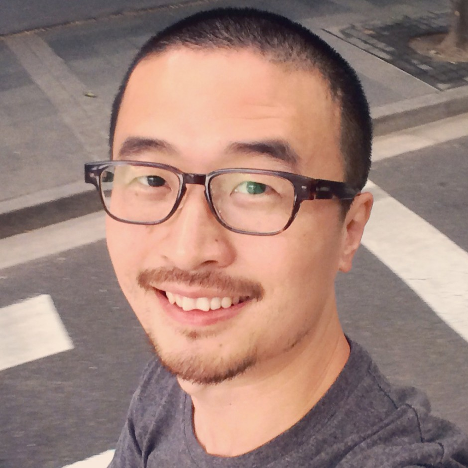 James Chen Gu