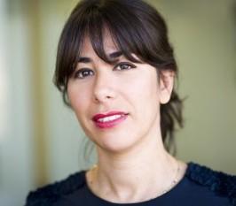 Jamila Metran