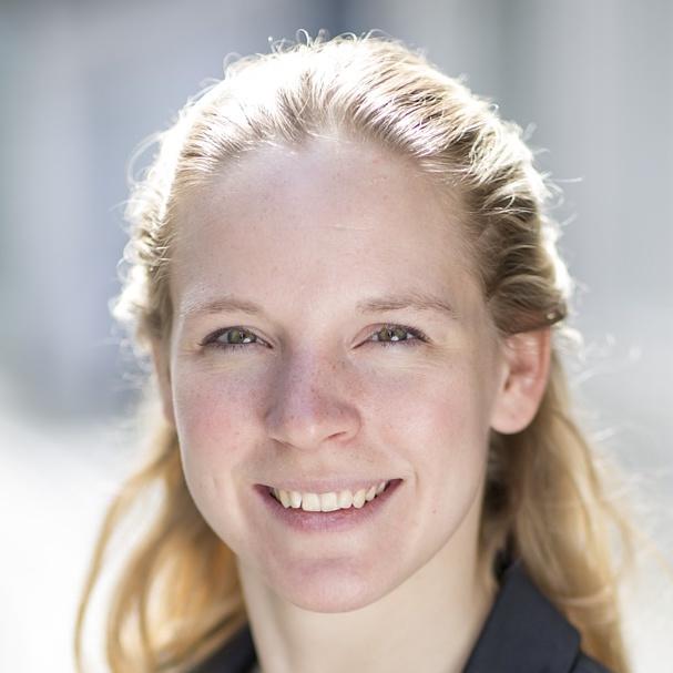 Karin Bergvall