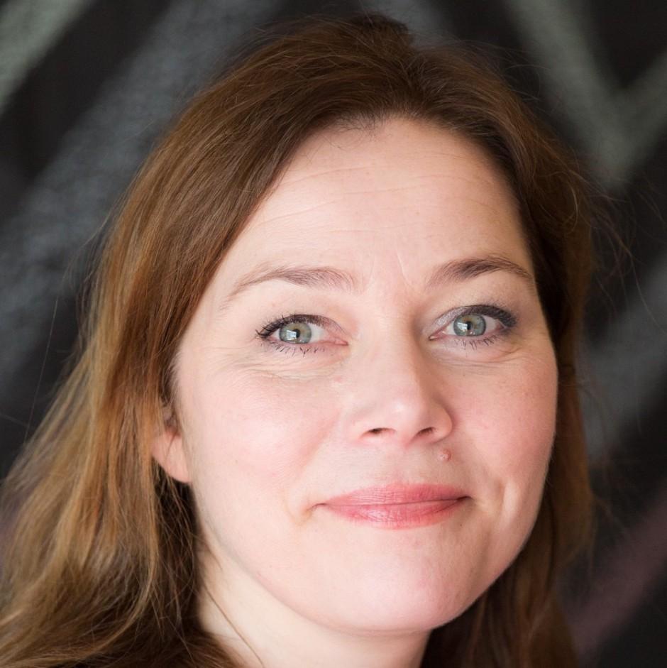Marianne Furevold-Boland