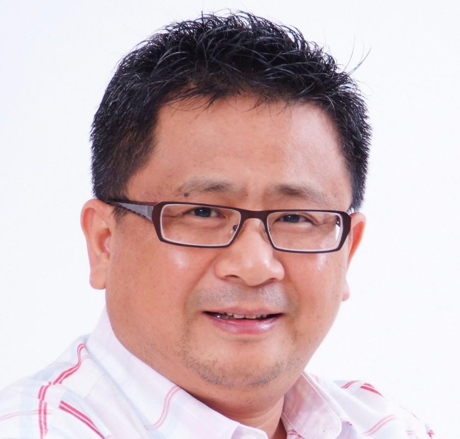 Sean Chu