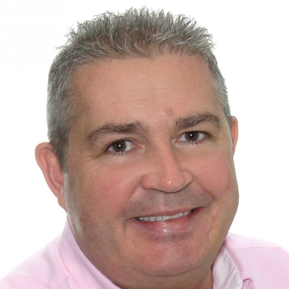 Steve Carle