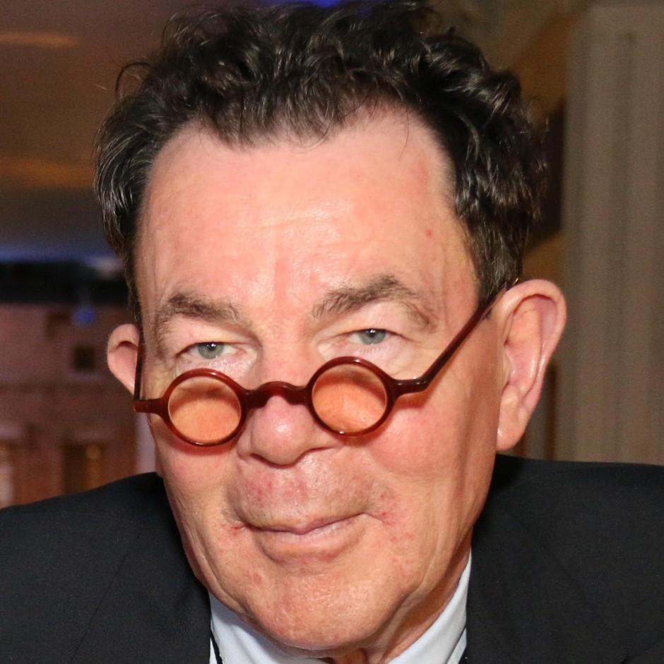 Dr. Ger Graus