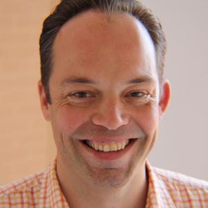Tom Van Waveren