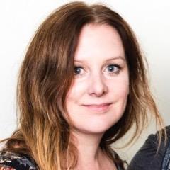 Louise Cornally