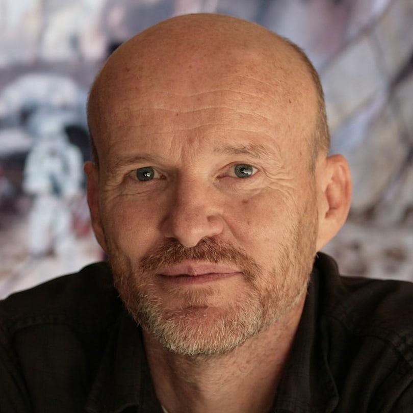 Phil Dobree