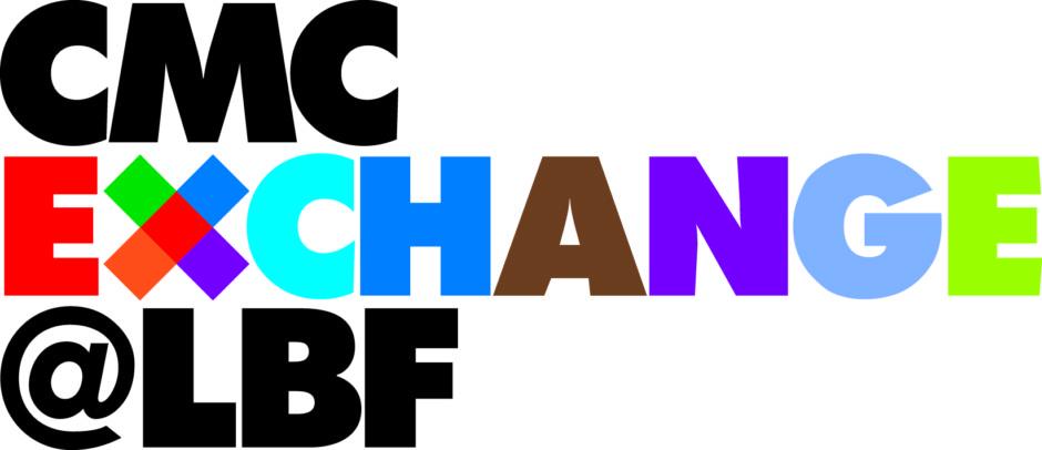 CMC Exchange @LBF Logo