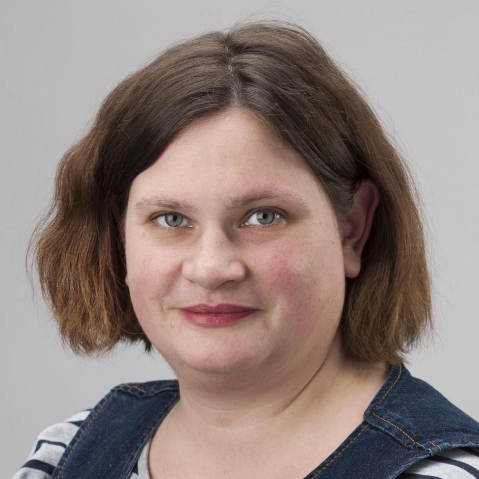 Abigail Ratcliffe