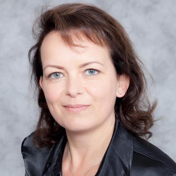 Helena Jensen